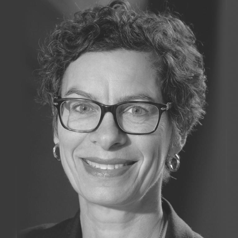Jeanette Hofmann