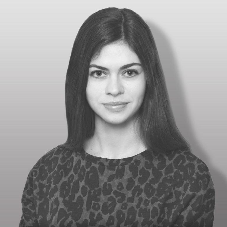 Alena Sokolyanskaya