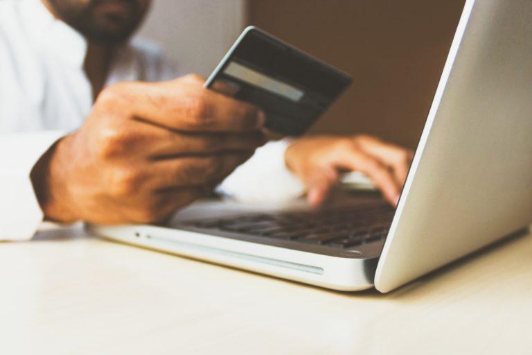 COVID-19 and online platform economy