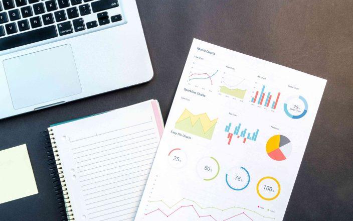 Measuring the platform economy